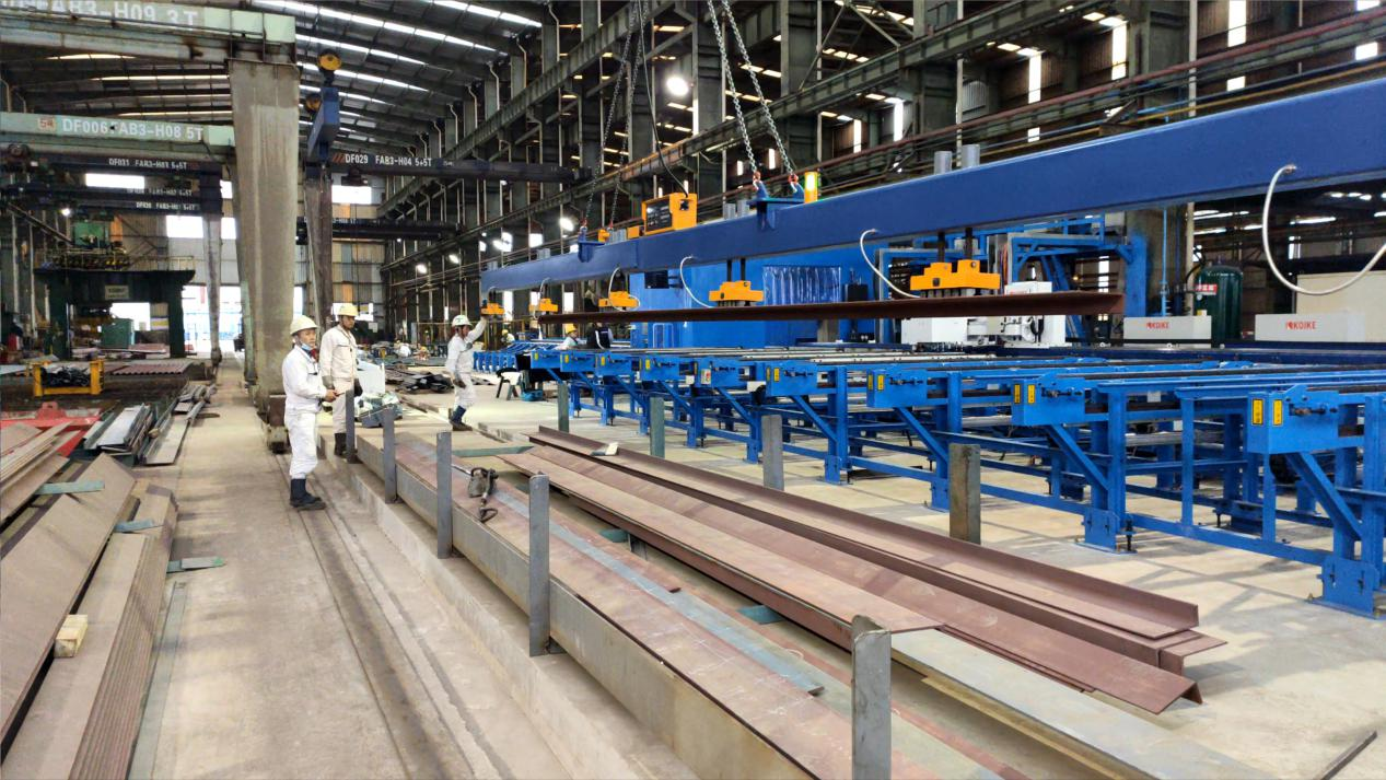 Angle Iron Lift - Permanent Lifting Electromagnets | HVR MAG