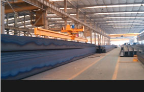 magnet Vertical lifting for lifting the steel plate