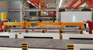 Which Type of Lifting Magnet System is Right for Steel Load Lifting?