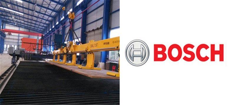 Germany-Bosch GmbH
