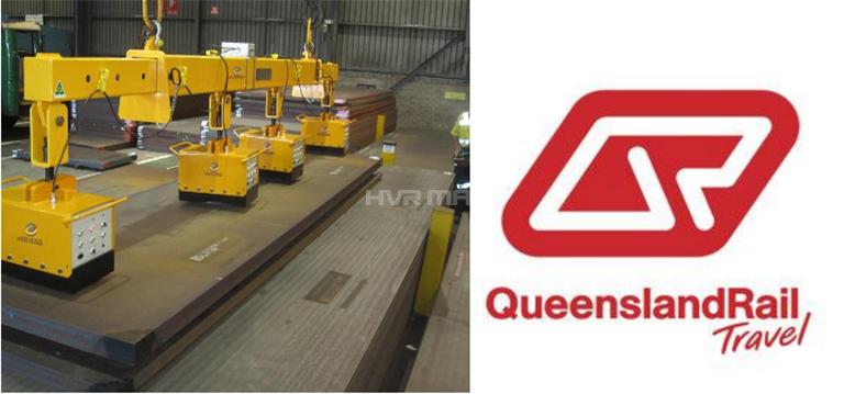 Australia-Queensland-Rail