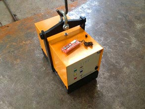 HVR MAG Battery Electro Permanent Lifting Magnet