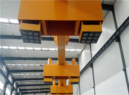 electro permanent lifting magnet