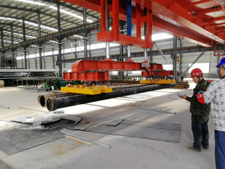 Short Introduction of Permanent Lifting Magnet and Electro Permanent Lifting Magnet