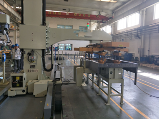 Application and Advantages of Magnetic Welding Fixture