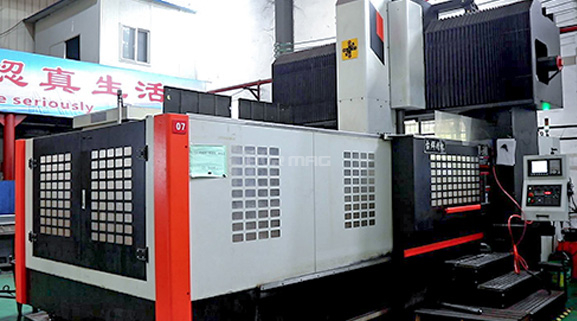 About HVR MAG - Quick Mold Change Solution Provider