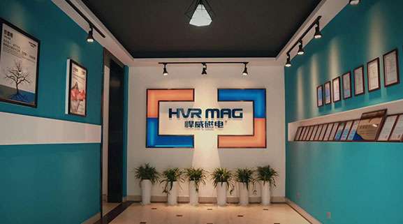 Introduction of HVR MAG | Manufacturer of Industrial Magnets - Lifting Magnets