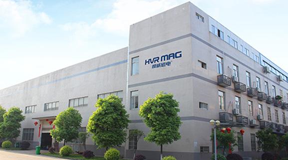 About HVR MAG - Manufacturer of Industrial Magnets