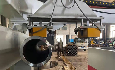 Electro Permanent Magnets Used in Machining Center - Magnetic Gripper