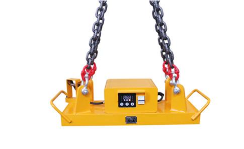 2000kg Magnetic Lifter - 4400lb Steel Lifting