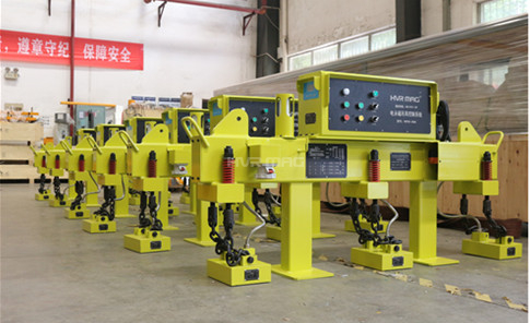 HVR MAG Accepts OEM/ODM Service of Lifting Magnets