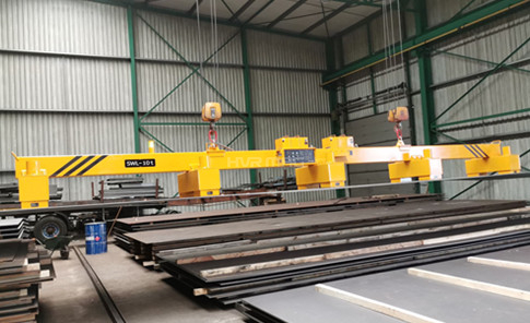 How to Choose Customed Lifting Magnets for Your Steel Handling Process?
