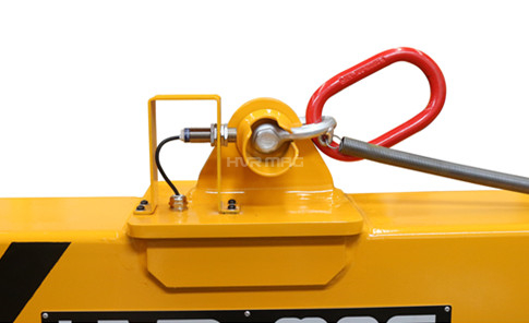 Landing Detection Device of Magnetic Lifting Equipment - How Much Do You Know?