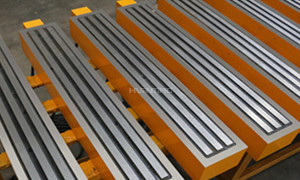 Electro Permanent Magnets for Intelligent Manufacturing