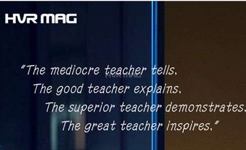 Happy Teachers' Day in China