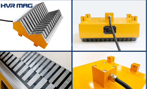 Recent Shipments of Tailored Magnetic Robot End Effectors